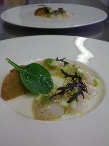 Le restaurant Couleurs, Saveurs plats-nov-2011-0221-224x300